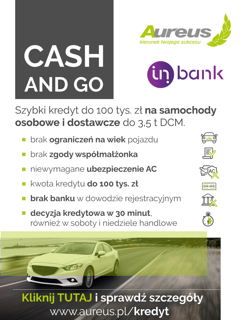 Cash And Go